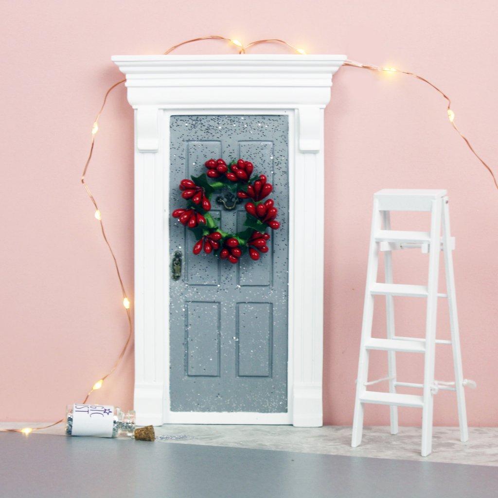 My Sparkly Fairy Door, £20