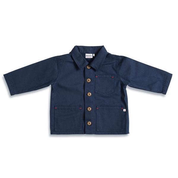 Foundry jacket, £68