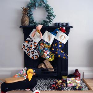 british made christmas stocking