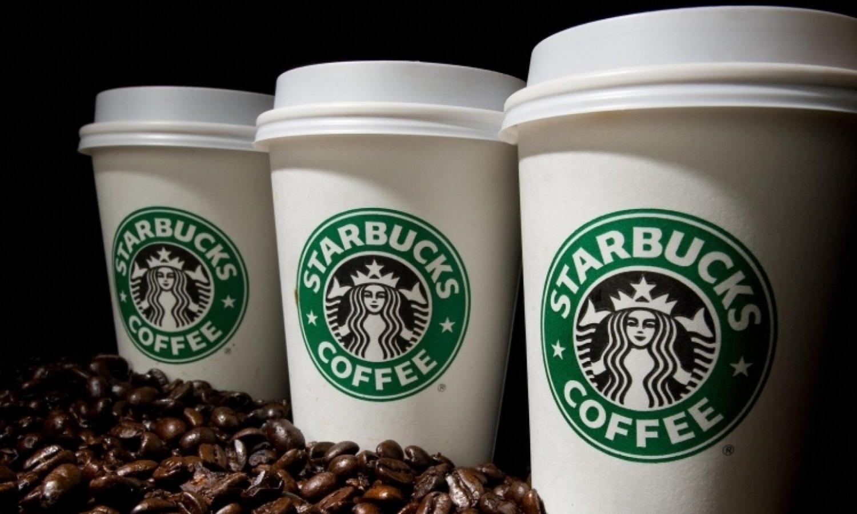 Vivid Content Marketing Starbucks