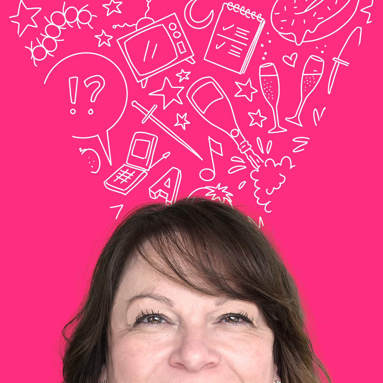 """Jayne Caple - MANAGING DIRECTOR""""If this was the A-Team, I'd be Hannibal because I love it when a plan comes together. With over 25 years of managing publishing teams, my job is to understand what your business needs.""""Email Jayne: jayne@vividimagination.studio"""
