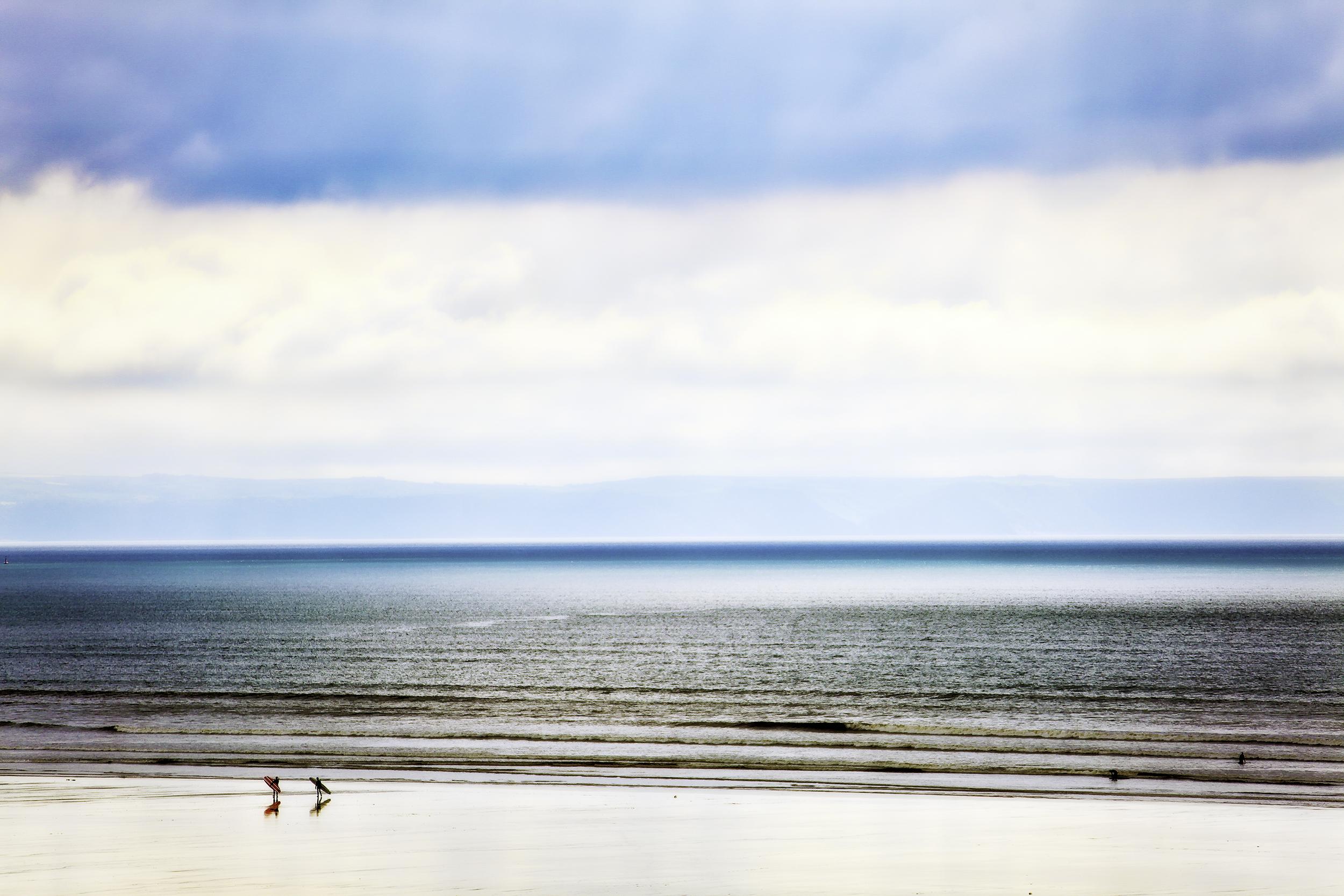 Saunton Beach, Devon #1