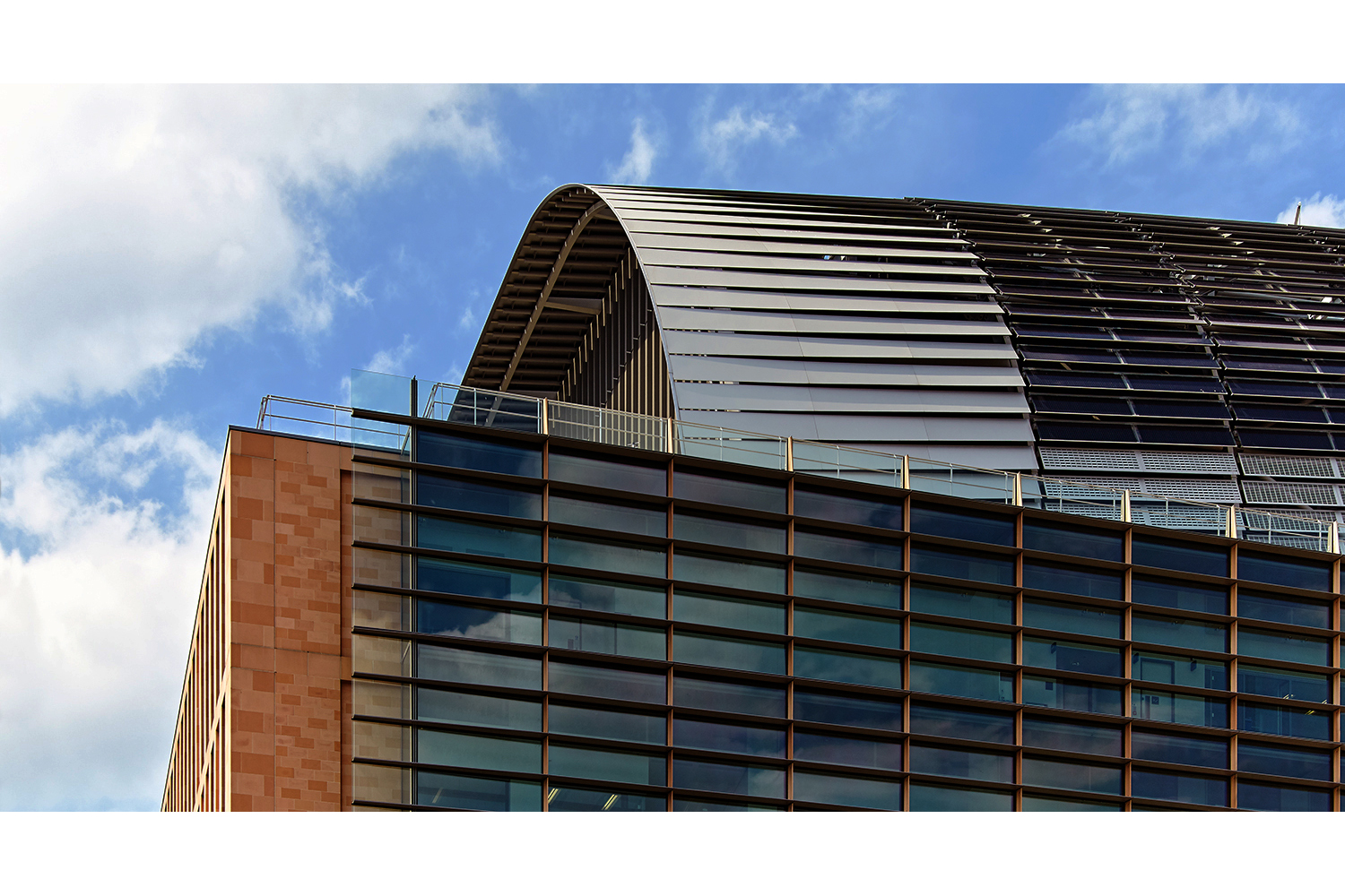 Francis Crick institute PLP architecture high quality architectural photography property interior design east midlands Birmingham Leicester Nottingham Derby West midlands estate agent photography