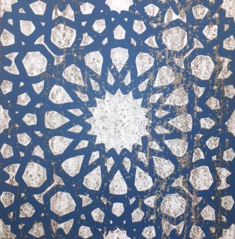 Seljuk in Delft Blue