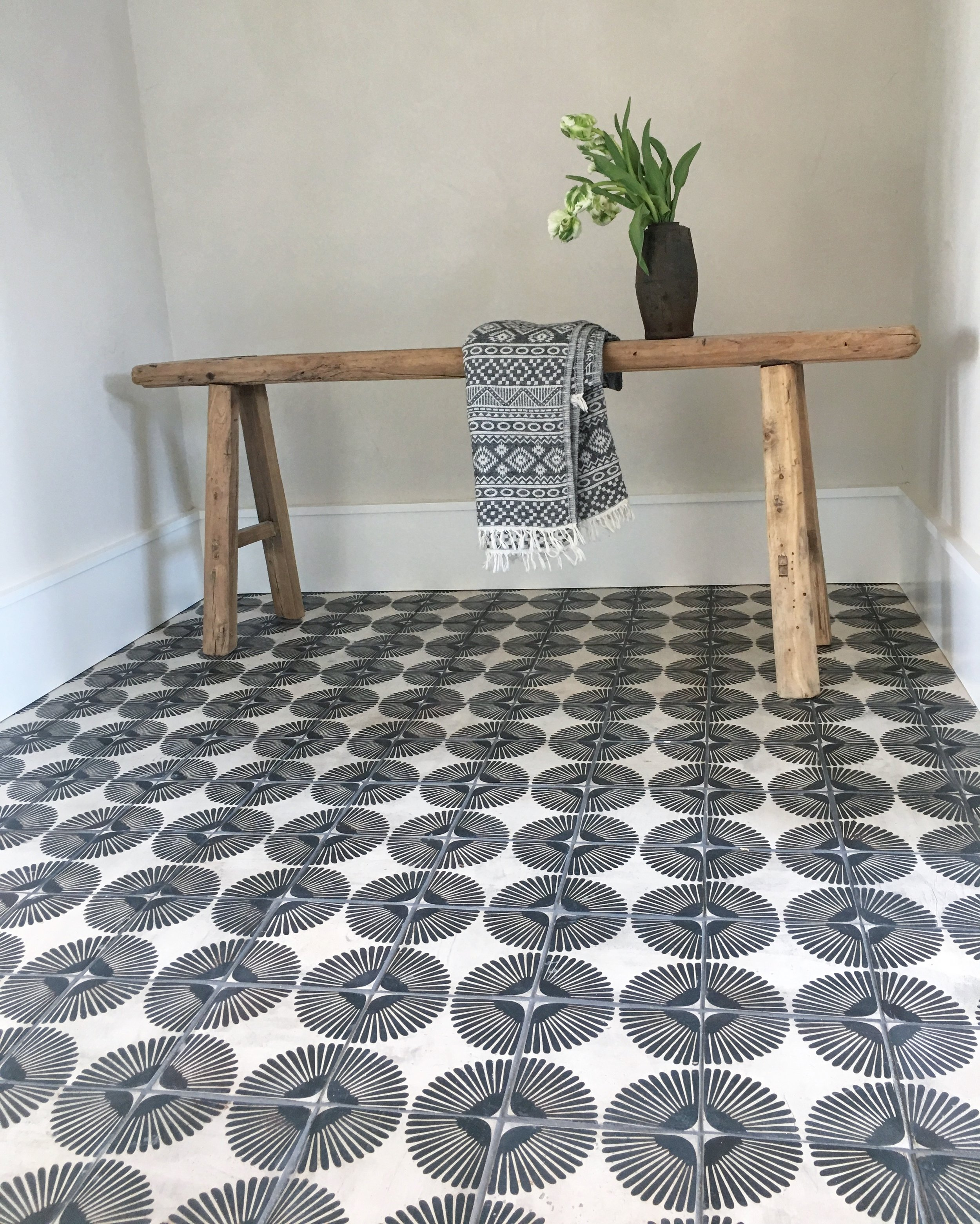 "6"" Shenandoah Tile 