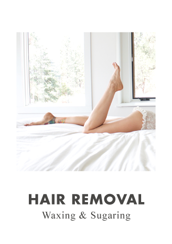 Copy of Hair Removal