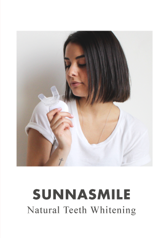 Sunnasmile Teeth Whitening