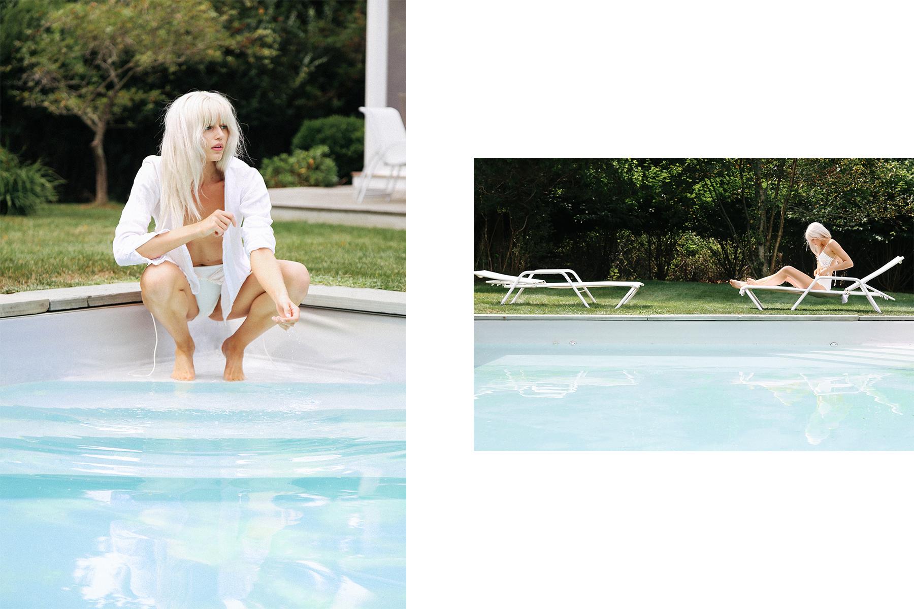 Promontory Swimwear