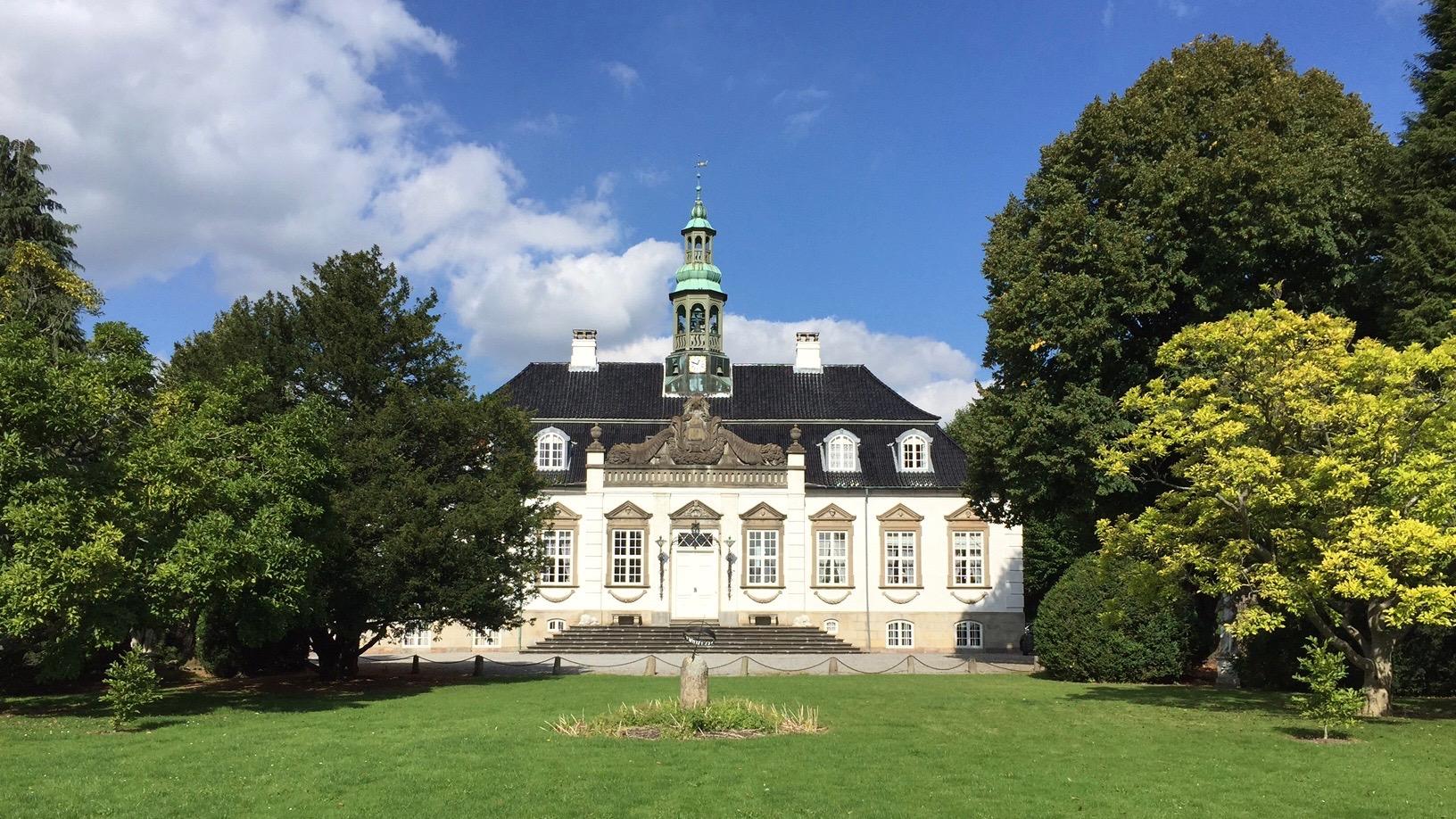 Søllerød slot