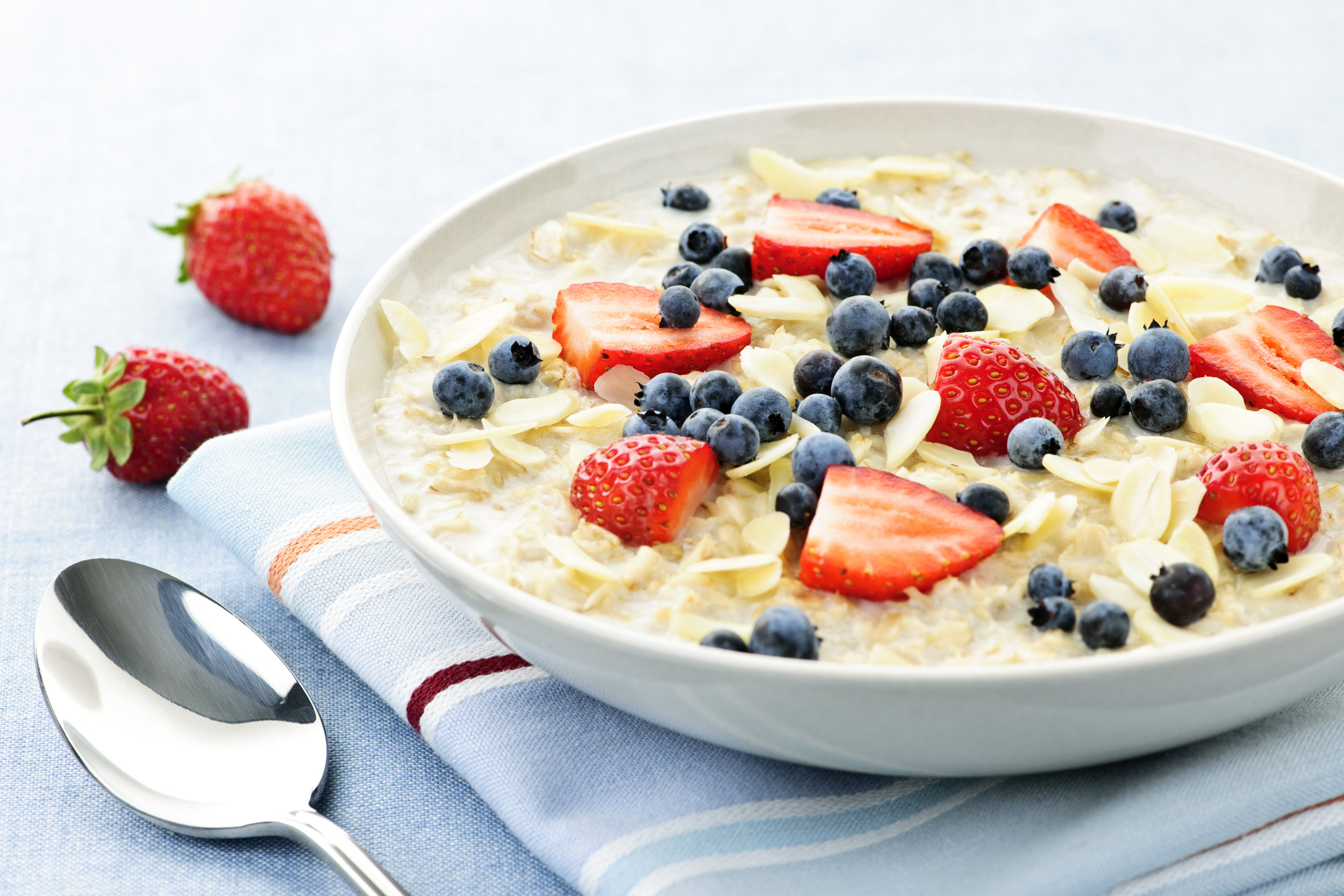 Bowl of Oatmeal with Berries.jpg