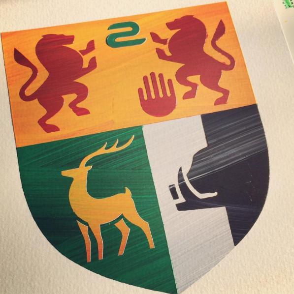O'Sullivan Coat of Arms