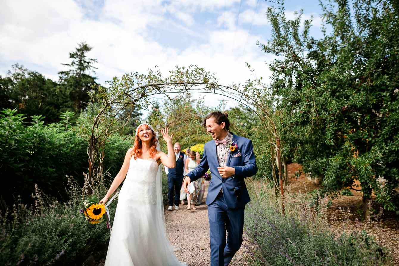 Shona & Finbars Wedding