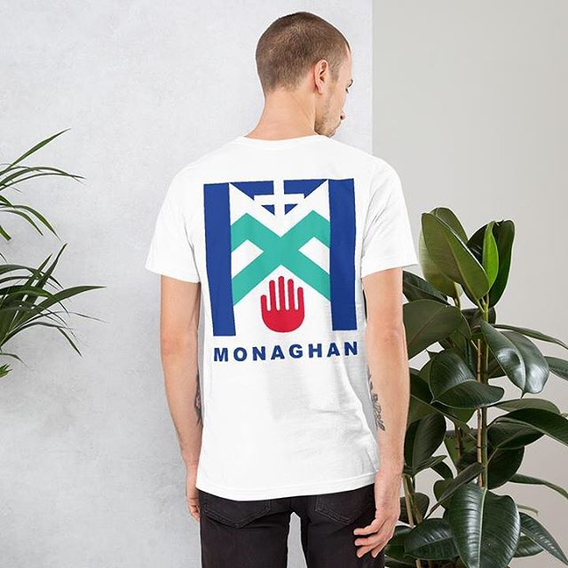 Few more late nights and my new project will be live. All 32 county t-shirts inspired by the county gaa colors and crests. What's your thoughts? #monaghan #cork #irishdesign #irishtshirts #ireland #irishpride #gaa #dublin