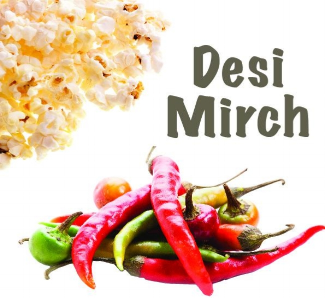 Desi Mirch (Indian Chili)