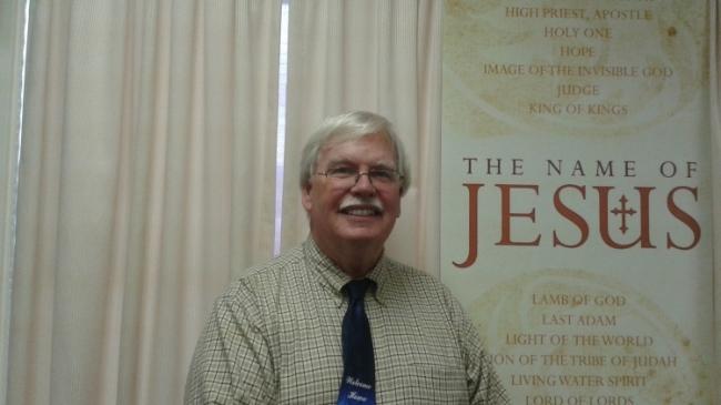 Elder Mike