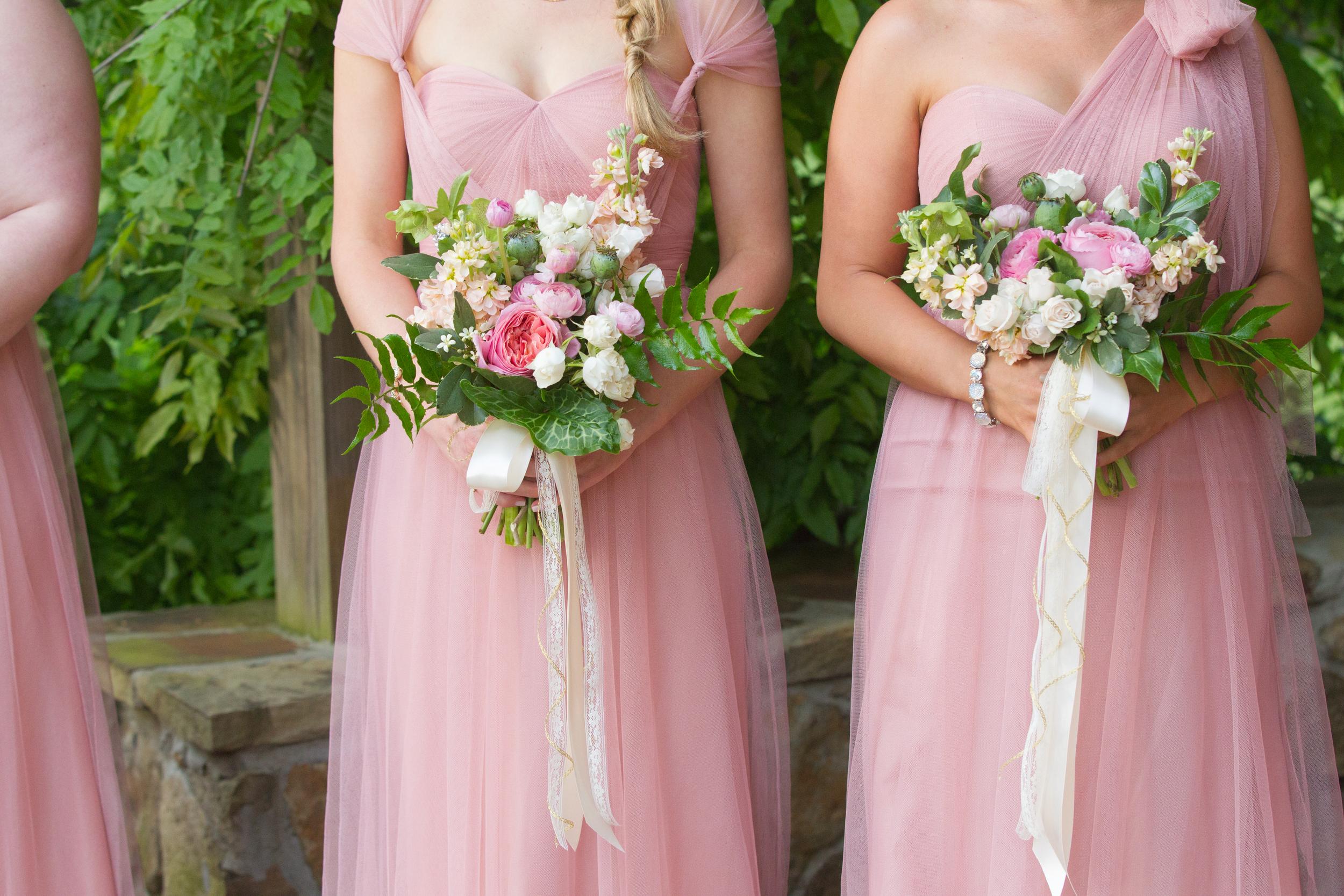 Mississippi Gulf Coast wedding flowers
