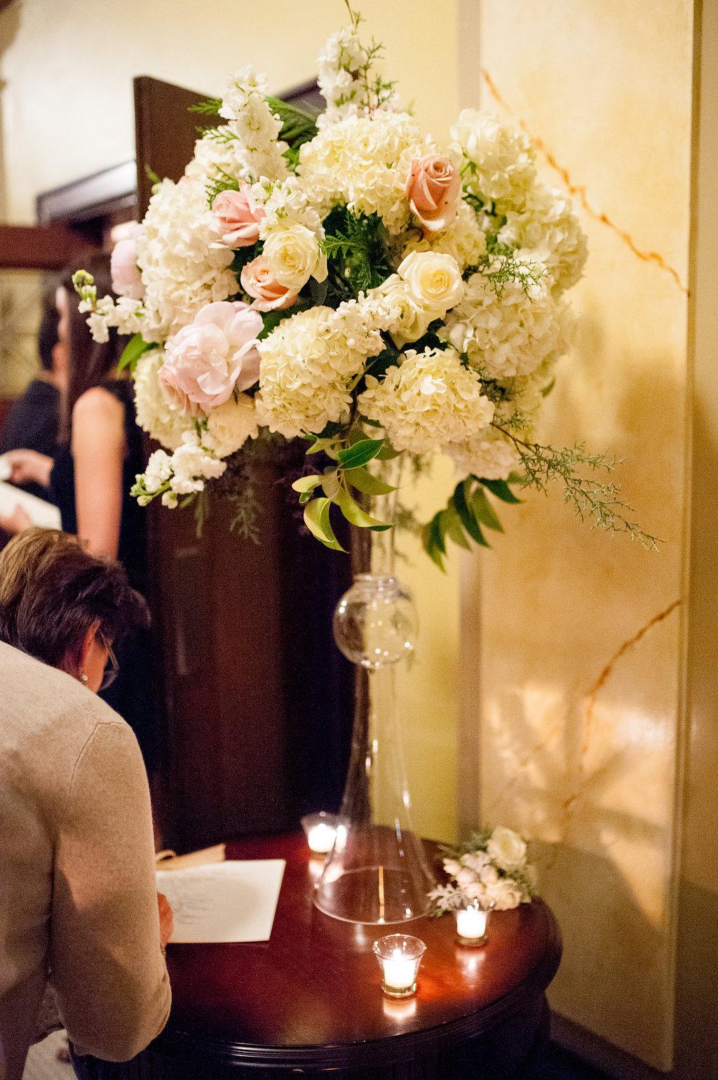 Mississippi wedding flowers