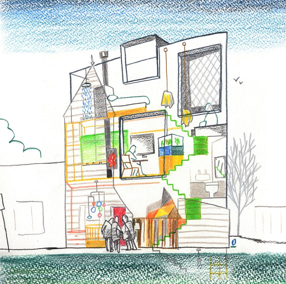 Illustration   Oslo Davis
