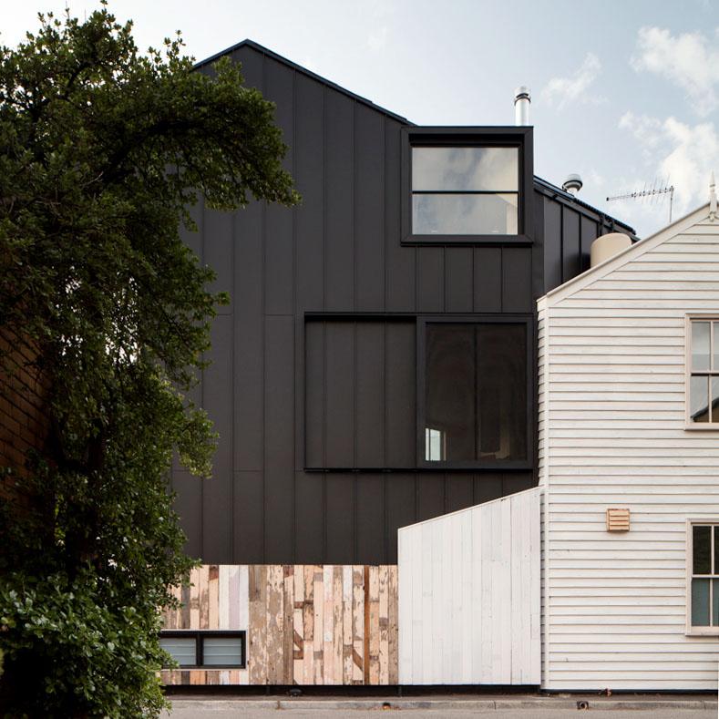 Acute House | Photograph | Nic Granleese