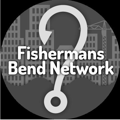Fishermans Bend Urban Renewal