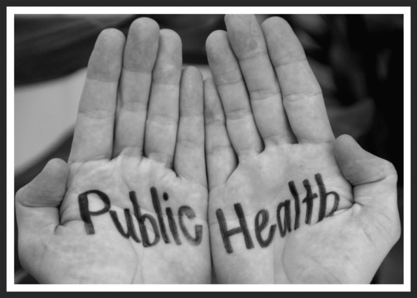How can we increase public health on campus?