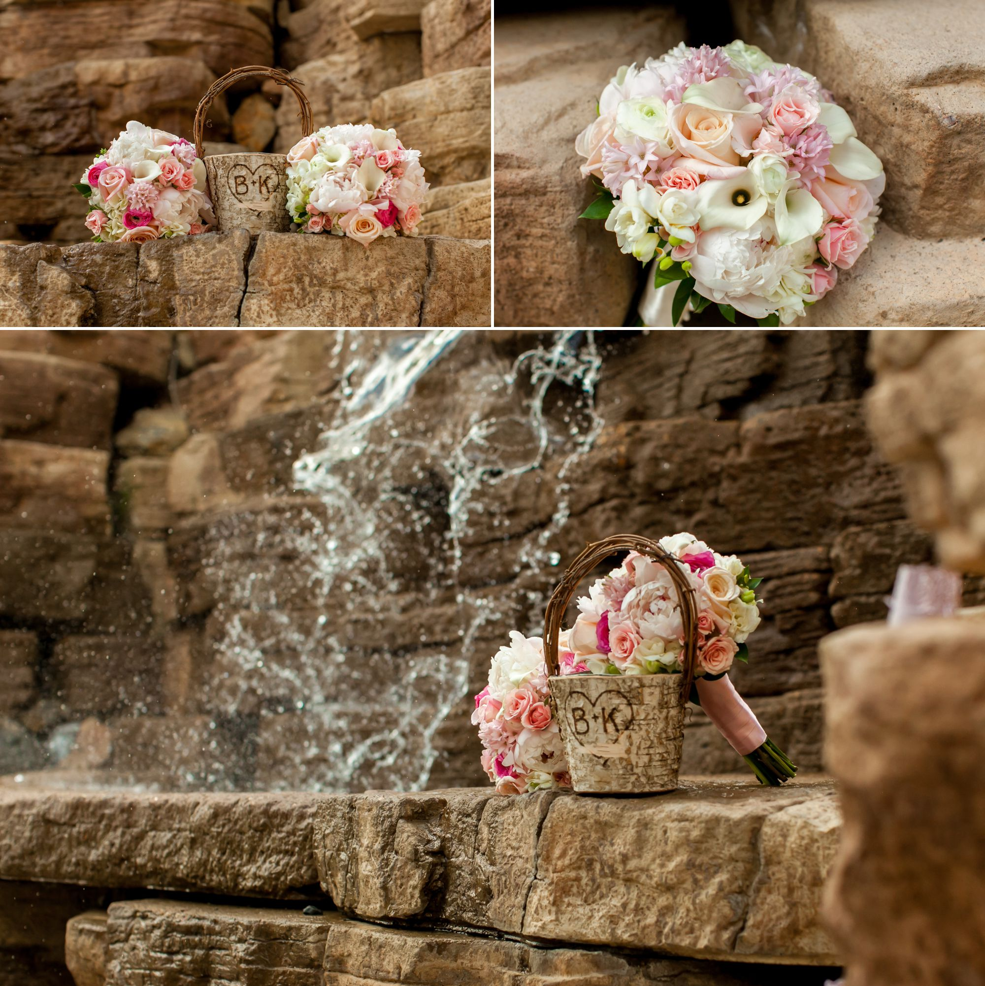 Brigette withFloral Design of Europe does amazing work and didn't disappoint!!!