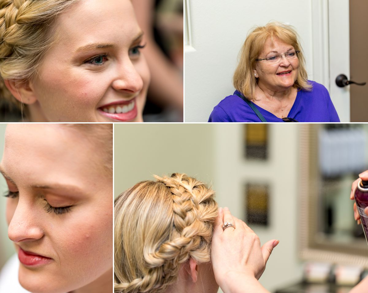 Incredible look for this gorgeous 1920's venue by Aleigha with Captivate Beauty Services
