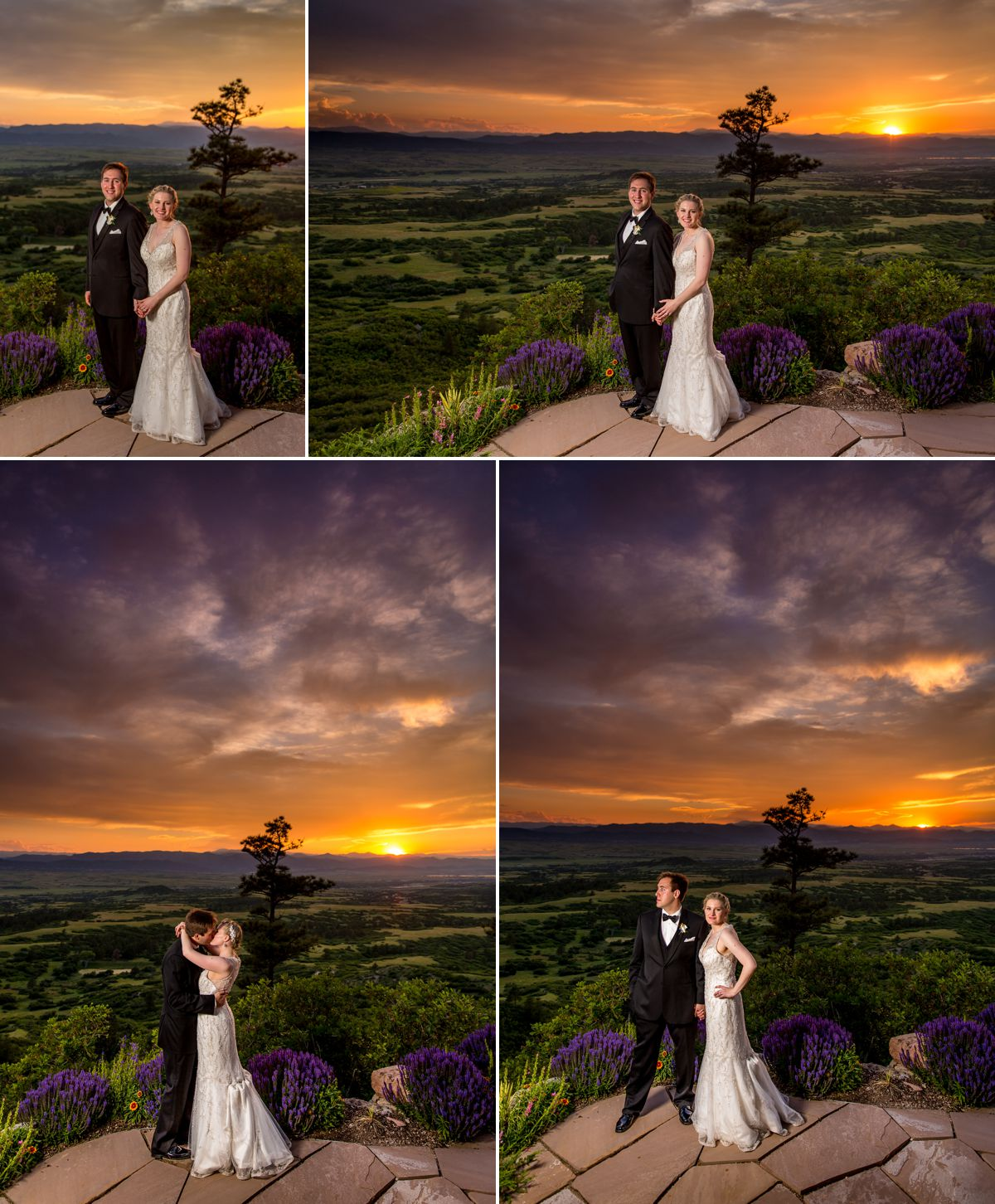 I (Lindsay) was screaming with excitement over these images.  The view off the back of Cherokee Ranch and Castle was breathtaking!!