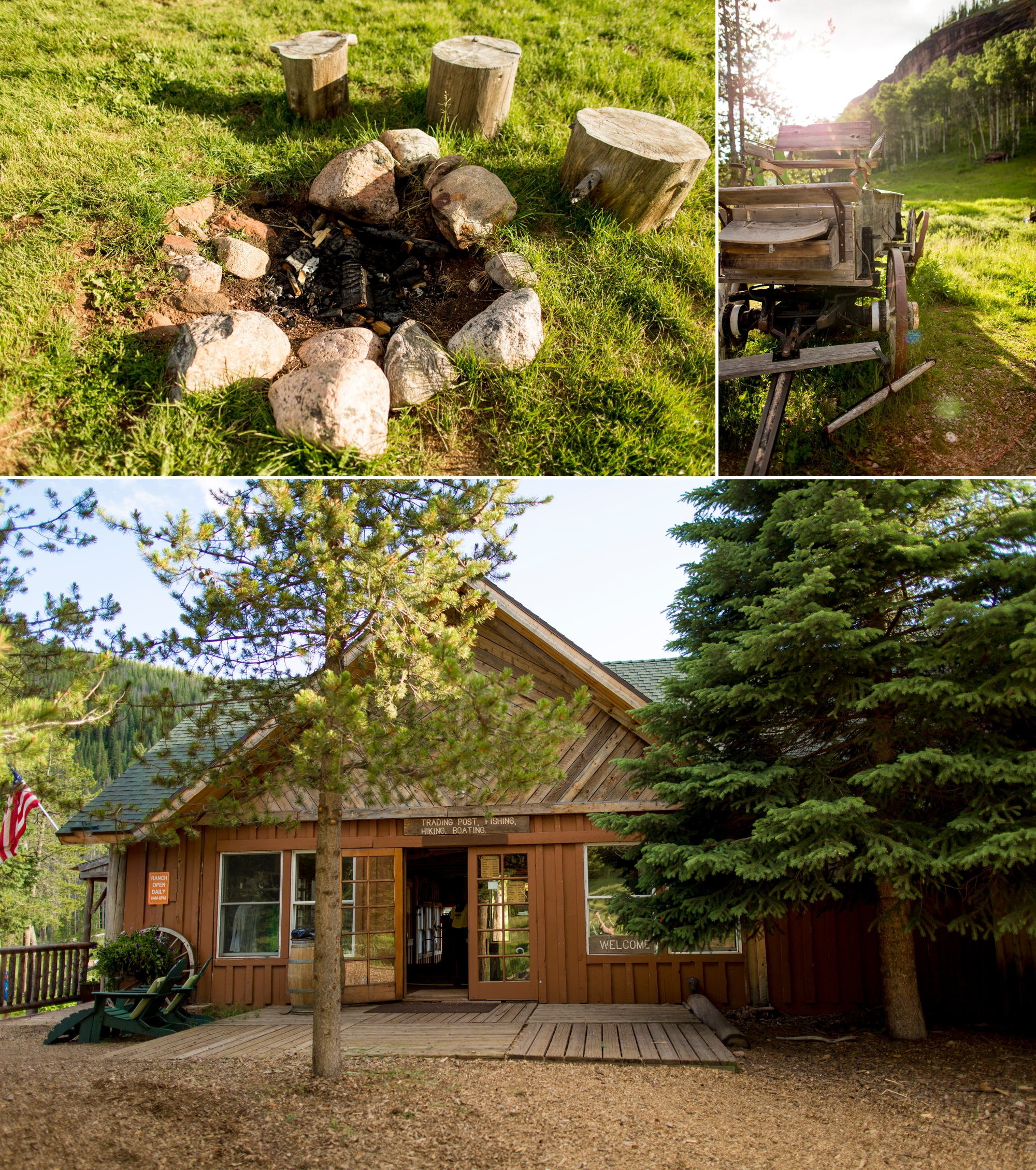 Piney River Ranch, Vail, CO