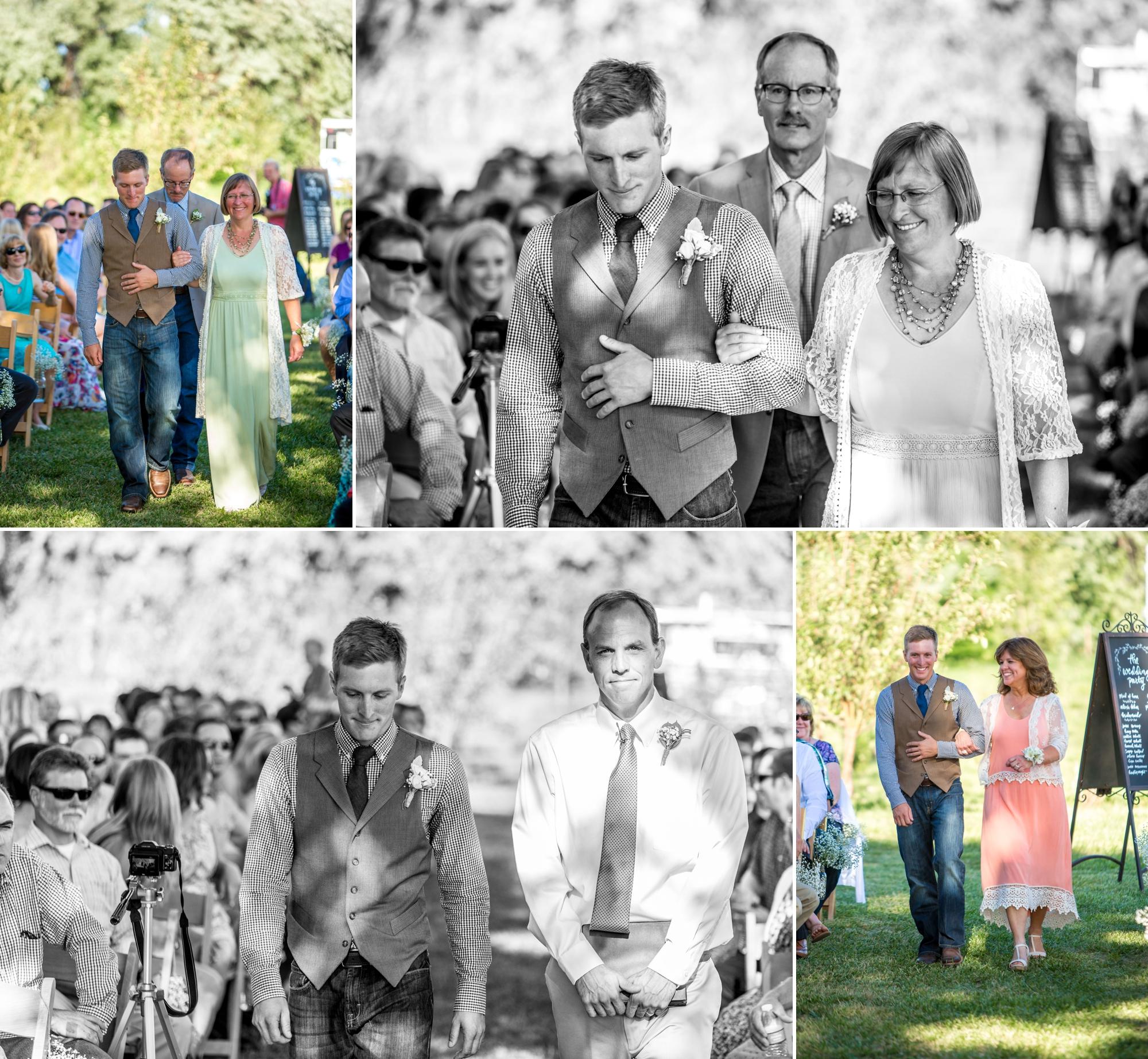 Ya Ya Farm & Orchard - Ceremony