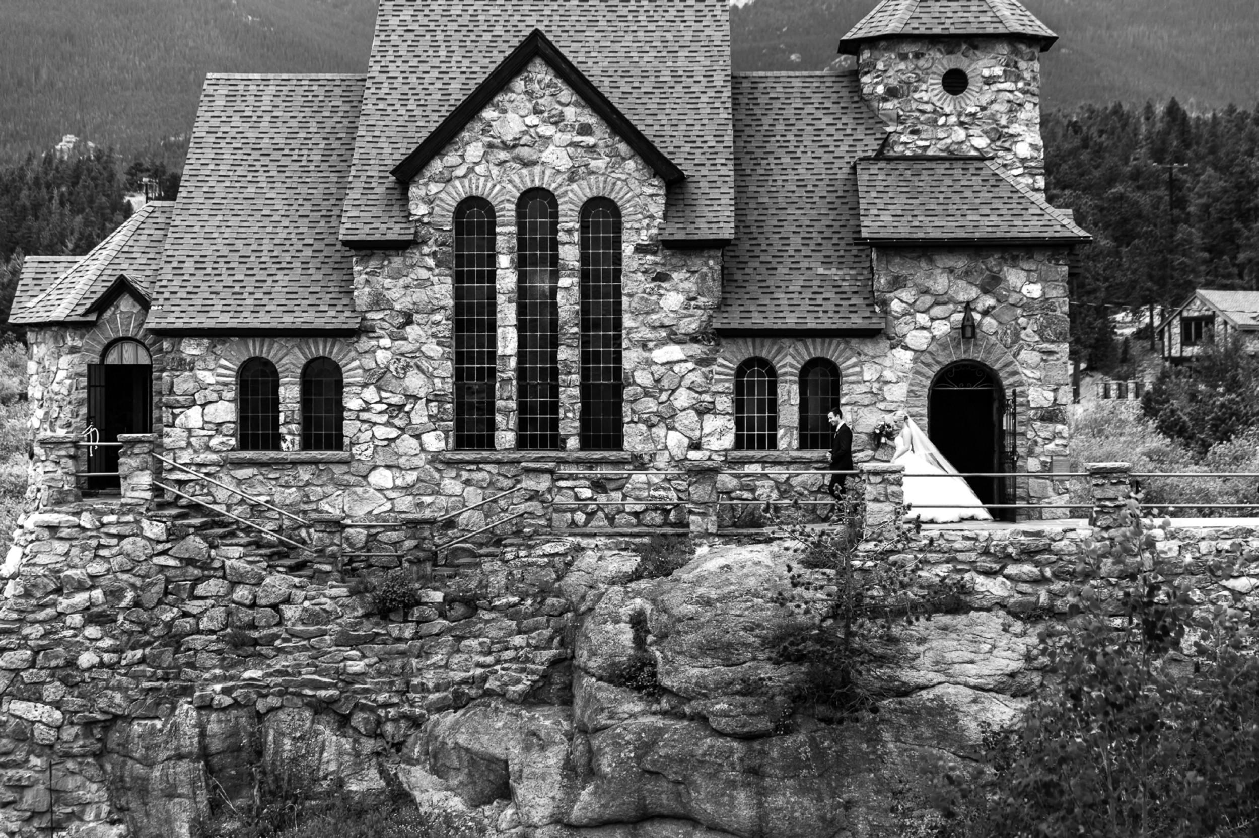 Saint Malo's, Estes Park,Colorado