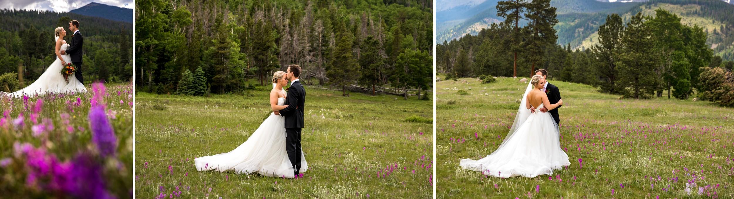 Rocky Mountain National Park, Estes Park,Colorado