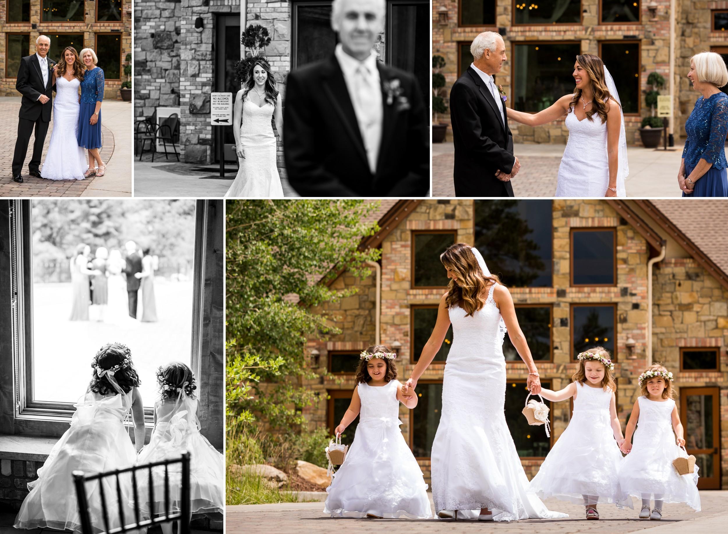 Della Terra Wedding Photographer