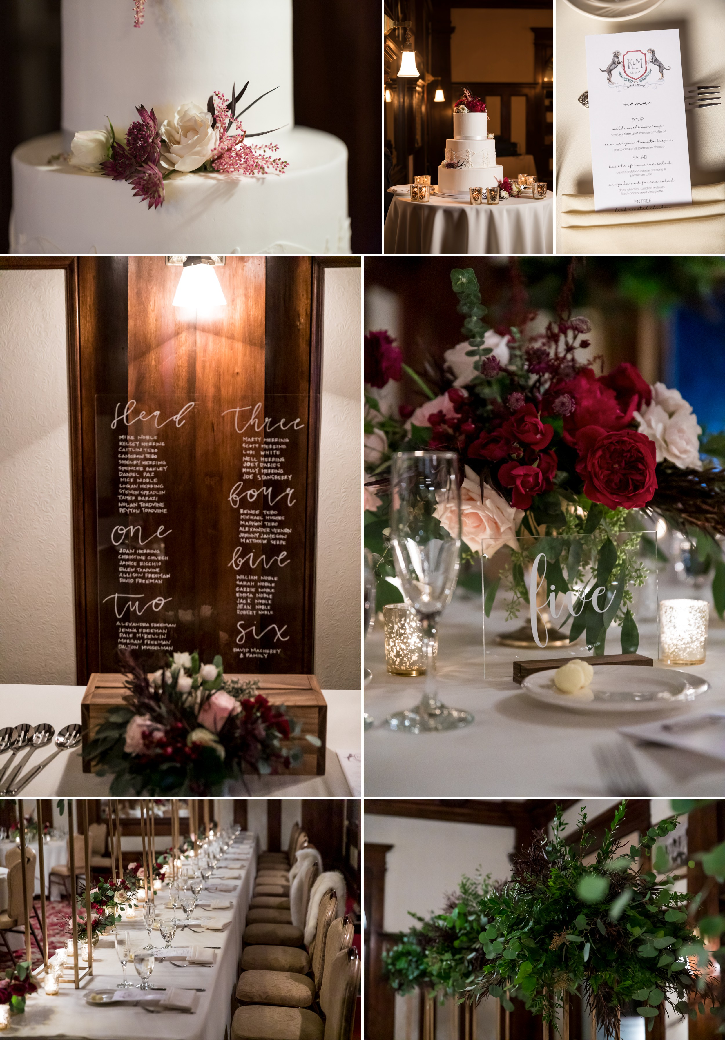 Stanley Hotel Wedding, Estes Park, Colorado