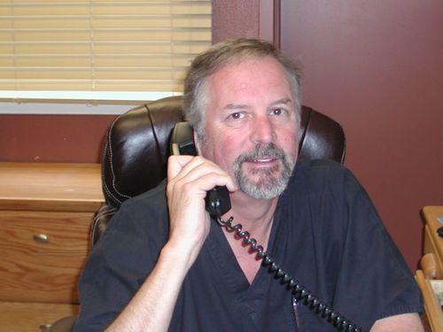 Wayne M. Whalen Doctor of Chiropractic