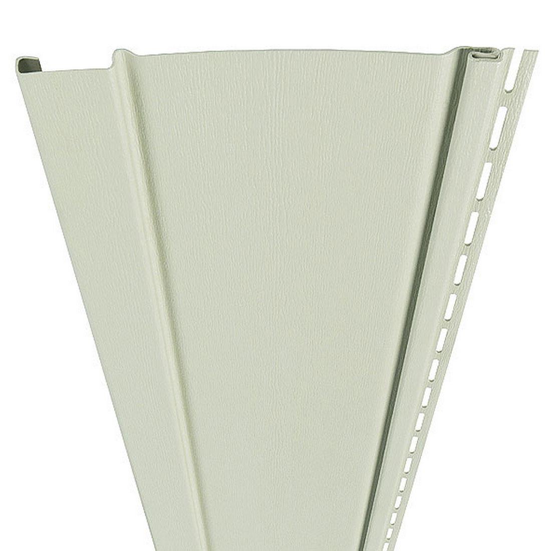 Mastic Vertical Siding