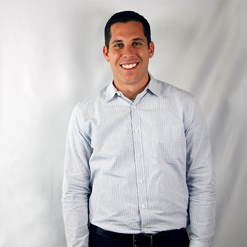Greg Testa - VP of Sales