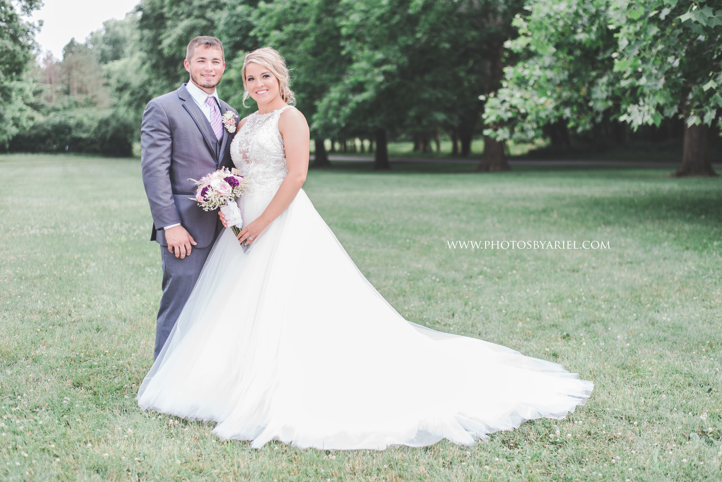 wedding photographer in central illinois