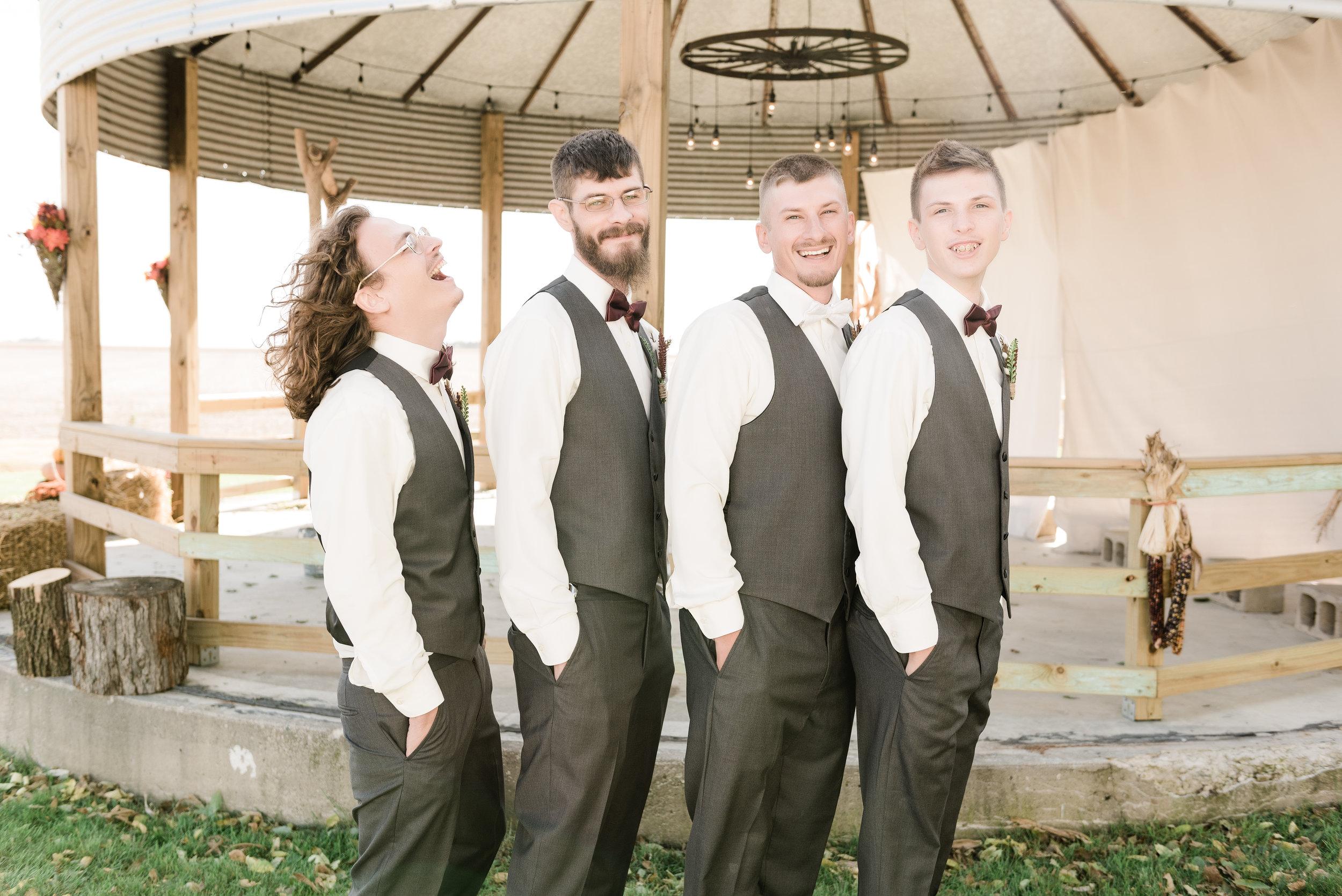 groomsmen 3