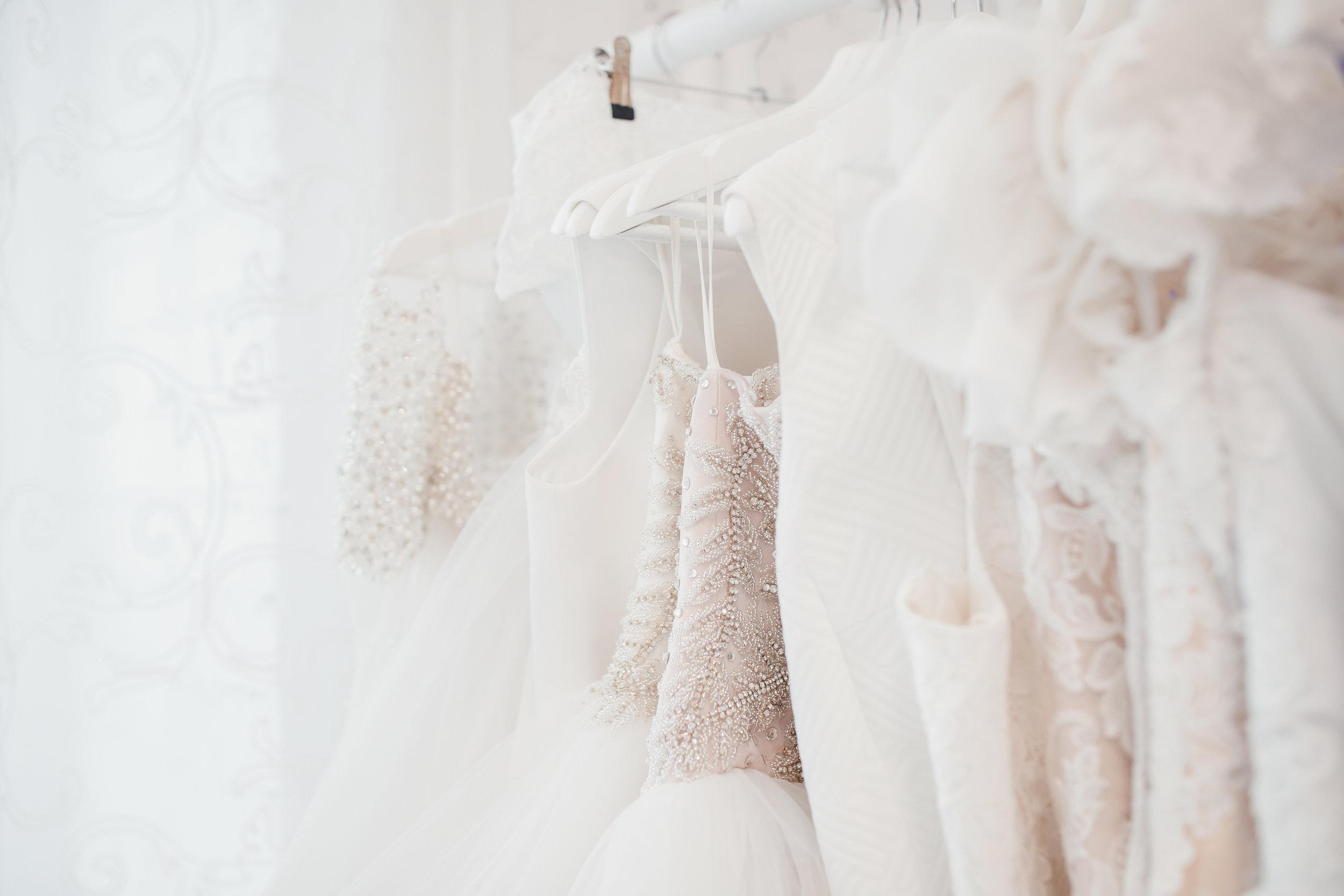 close up dresses