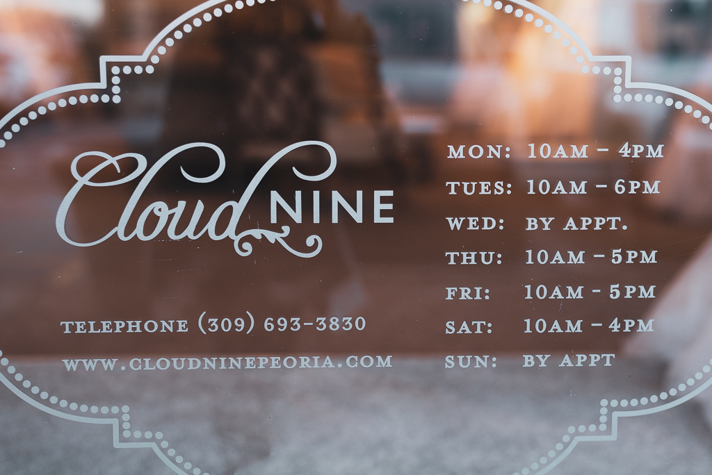 Cloud Nine Bridal Boutique Peoria Illinois, Bridal Boutiques in Central Illinois, Bridal Boutique in Peoria Illinois, Cloud Nine Bridal Boutique, Wedding Dress shops in central illinois, wedding dress shops in peoria illinois, wedding dress shops in Lincoln illinois, wedding dress shops in Bloomington illinois, wedding dress shops in Springfield illinois, wedding dress shopping, photos by Ariel, wedding photographer in central illinois, wedding photographer in Lincoln illinois, wedding photographer in Bloomington illinois, wedding photographer in peoria illinois, wedding photographer in Springfield illinois, wedding photographer in Decatur illinois, wedding photographer