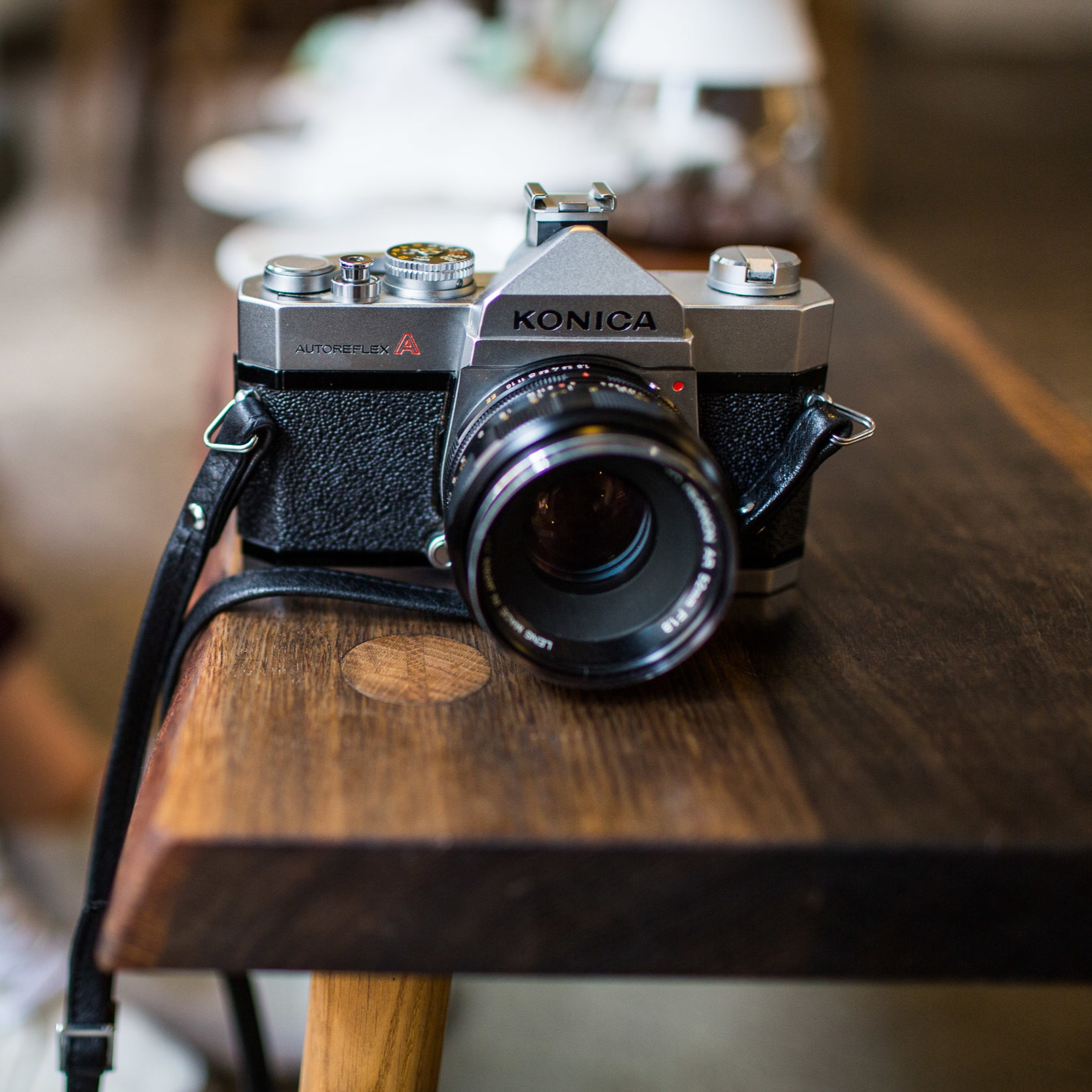 Find which camera is right for you -