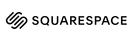 Squarespace - This is who my website is through and I love it. Their easy drag and drop layout is looks stunning and is so easy to use. Plus it comes with TONS of free templates so no worries for those of us who don't have time to learn coding. :) Plus their customer service is 10/10!