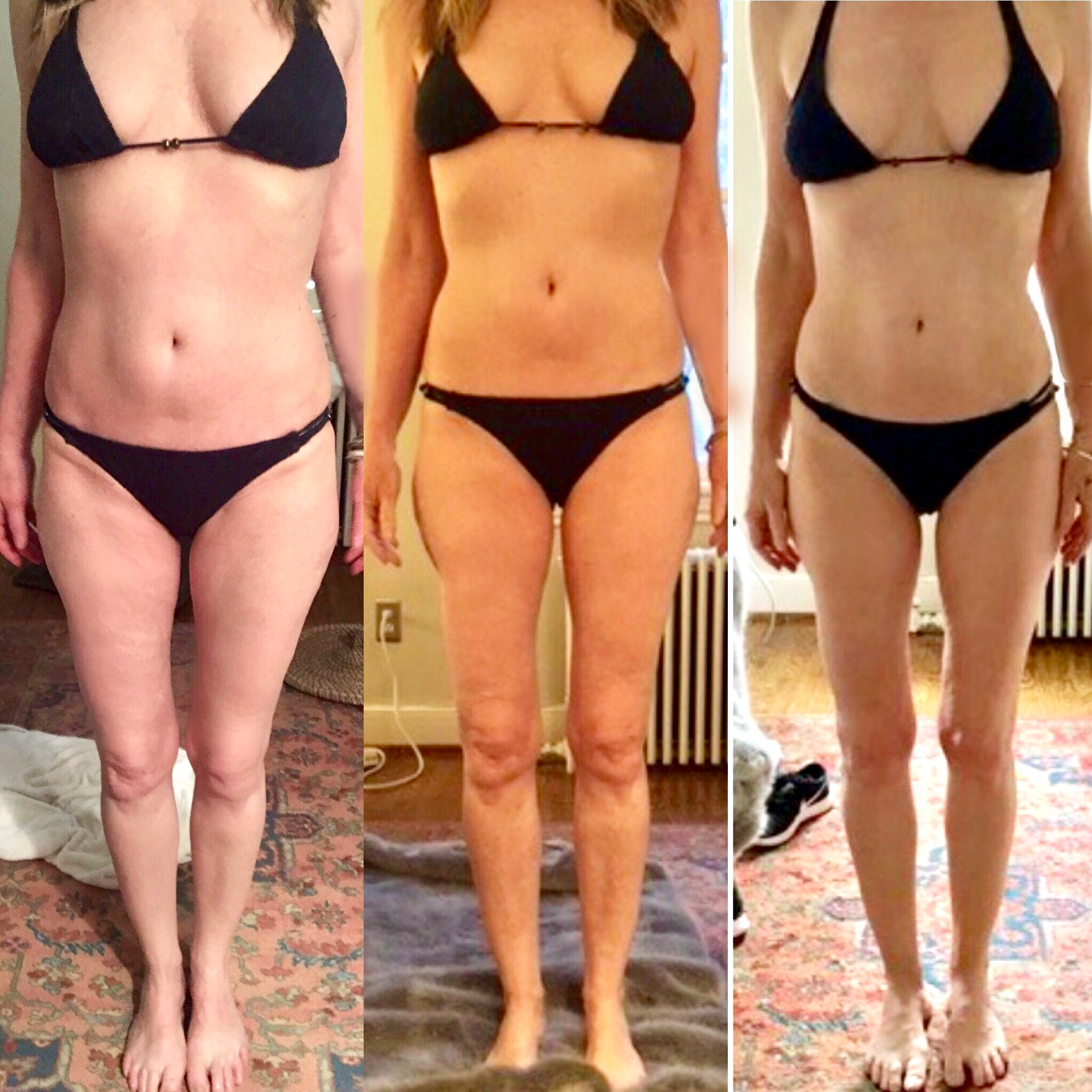 Weight loss transformation - newtritionny.com