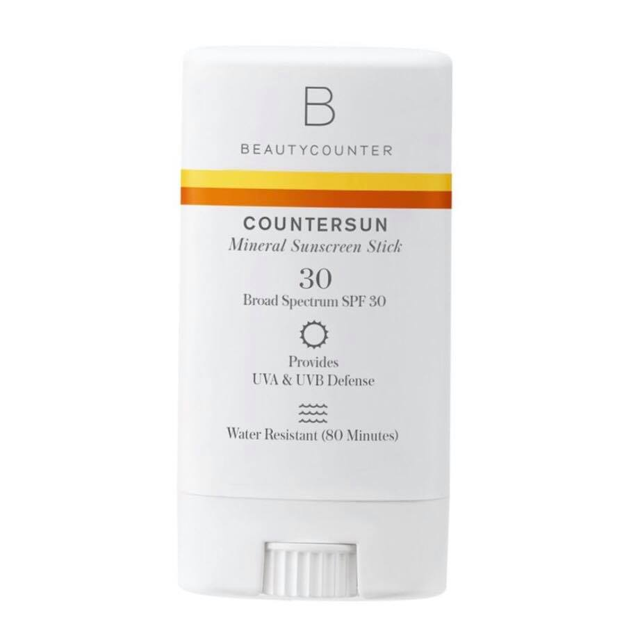 BEAUTYCOUNTER Countersun Mineral Sunscreen Stick SPF 30 -