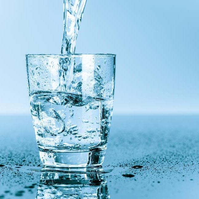 Healthiest Drinking Water