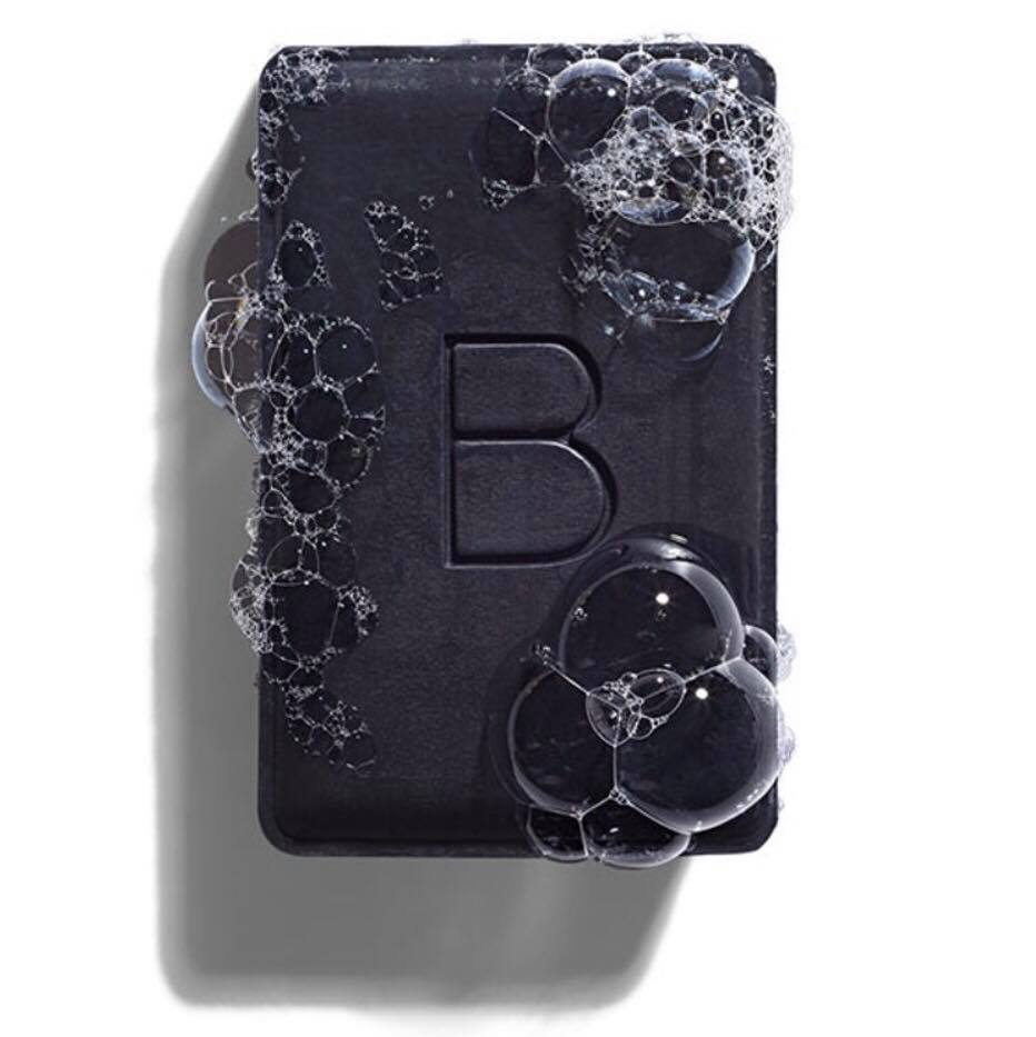 Charcoal Cleansing Bar - Ideal for oily or blemish-prone skin, this detoxifying cleansing bar absorbs impurities in your skin without drying it out, resulting in a clearer, smoother, and brighter-looking complexion. This gentle formula can be used daily on your face and body (think bacne or chestne!).Shop RISK FREE! Return anything with no questions asked within 60 days. You even get return shipping free!SUBSCRIBE to my newsletter and get a $15 Gift Certificate for Beautycounter products.