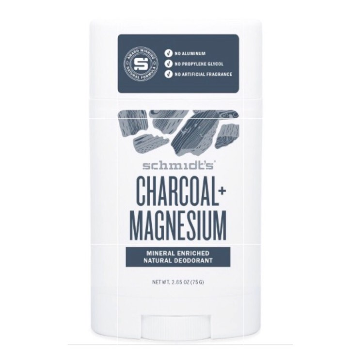 SCHMIDT'S Natural Deodorant - I have had my husband try a lot of different natural deodorants and this is THE one that he's stuck on simply because it works!Click on any of the manly scents below (sorted in order of my husband's favorites) to buy on Amazon or click on the button to explore all the different scents.▶️ Fragrance-Free▶️ Bergamot + Lime▶️ Charcoal and Magnesium▶️ Tea Tree▶️ Cedarwood + Juniper