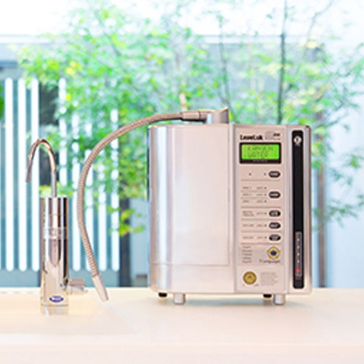 Kangen Water® - Not all water is created equal. Enagic machines create clean, delicious water using patented technology. Not only do these devices filter toxins out of your tap water, but they also produce ionized, alkaline, antioxidant, and acidic waters through electrolysis. Kangen Water® can be used for drinking, cooking, and beauty. Its strong alkaline water can remove all pesticides from your produce and its strong acidic water kills and cleans bacteria, and will replace all your cleaning products.