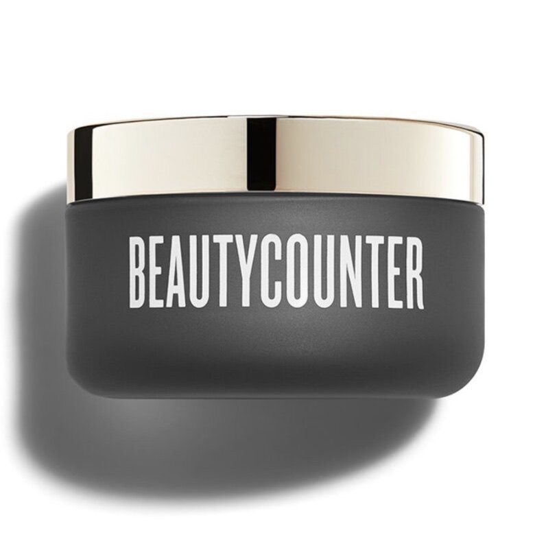 BEAUTYCOUNTER Lotus Glow Cleansing Balm - This is one of my absolute favorite skincare products of all time. It is hydrating and healing and can:- cleans skin and melt off make up- moisturize and heal dry skin- heal cracked heels overnight- soothe windburn, sunburn, eczema, and psoriasisPlus it is simply the best overnight moisturizing mask I've ever triedShop RISK FREE! Return anything with no questions asked within 60 days. You even get return shipping free!SUBSCRIBE to my newsletter and get a $15 Gift Certificate for Beautycounter products.